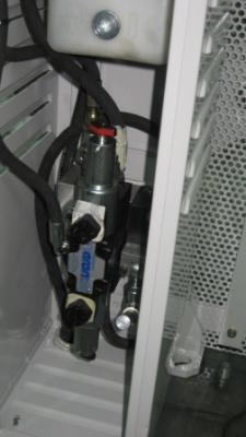 Assemblaggio idraulico